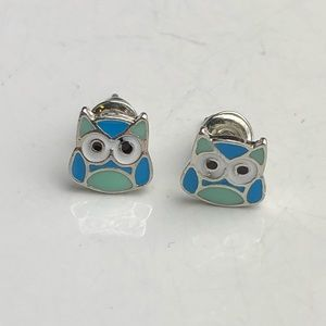🦉Hoot Owl Earrings🦉